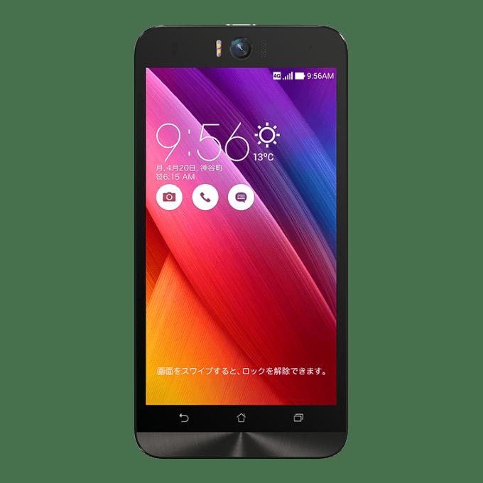 ASUS Zenfone ZD551KL