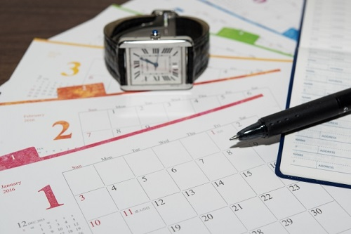 スマホを利用できない期間が発生する可能性がありますので、お申し込み前に事前に事業者に確認しましょう。
