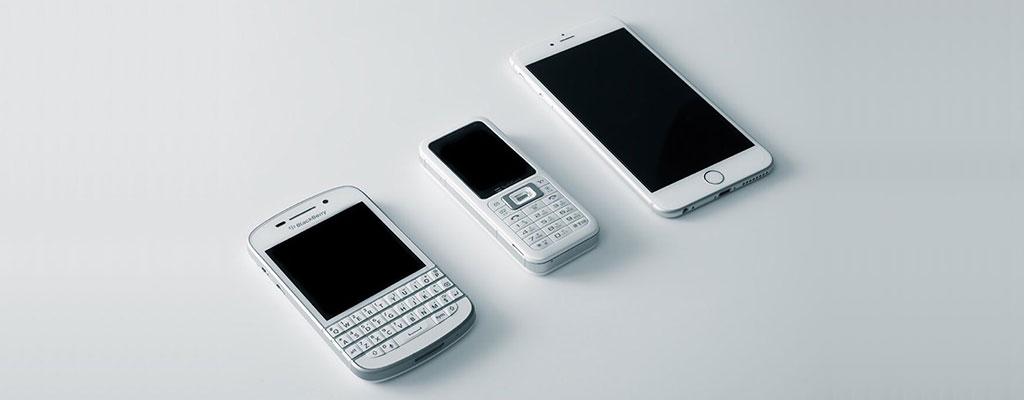 モバイル通信やデータ通信端末について教えて