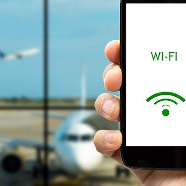 海外旅行をWi-Fiのみで過ごしたい人は事前にスマホの設定を