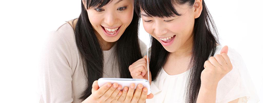 iPhoneでもテレビが見たいならワンセグチューナーを使おう!