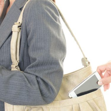 iPhoneユーザは気をつけて!海外でiPhoneは狙われる