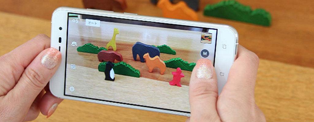 ZenFone 3シリーズのカメラレビュー|機能や仕上がりを比較