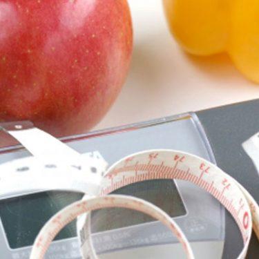 おすすめダイエットサポートアプリ