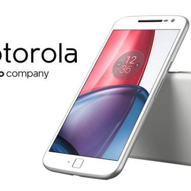 Motorola製スマホの特徴は?