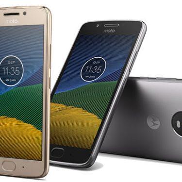 Motorola新端末「Moto G5」を徹底比較!