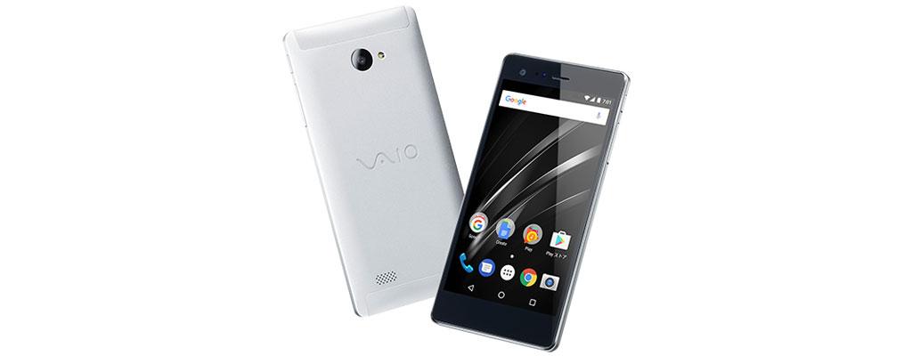 VAIO Phone Aレビュー|こだわりのデザインがかっこいい