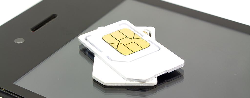 iPhoneに対応するSIMカードの種類まとめ