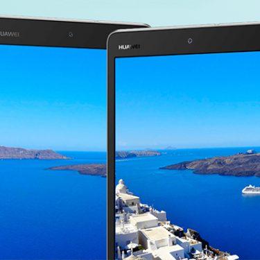 Huawei MediaPad M3 Liteの特長まとめ