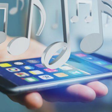 iPhoneからAndroidへ乗り換え|音楽データ移行方法