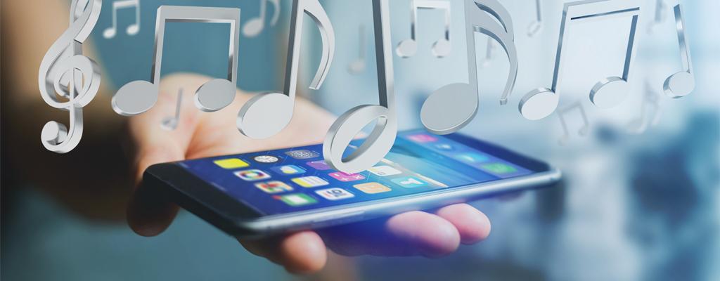 iPhoneからAndroidへ機種変更!音楽データ移行方法