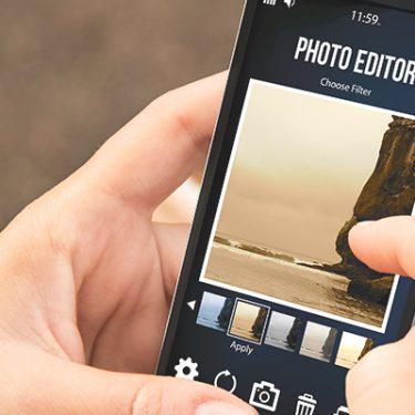 iPhoneからAndroidへ!写真データの移行方法