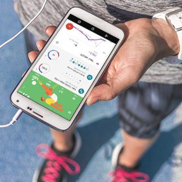 「Google Fit」で健康管理!使い方や便利なポイントまとめ