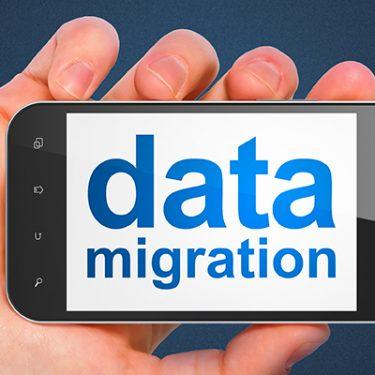 AndroidからiPhoneに乗り換え|データ移行方法