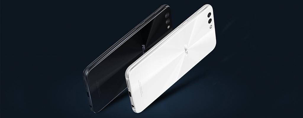 ZenFone 4レビュー|その実力を徹底検証!