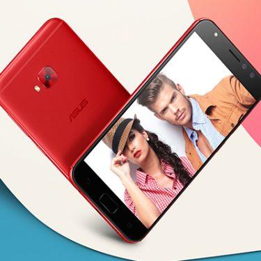 ASUS ZenFone 4 Selfie Proをレビュー