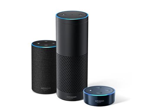 AmazonのAIスピーカー「Echo(エコー)」