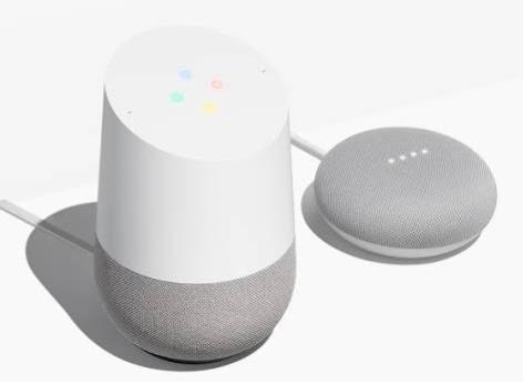 GoogleのAIスピーカー「Home(ホーム)」