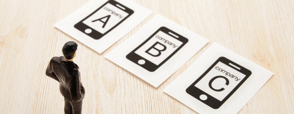 格安SIMから格安SIMに乗り換える時の注意点7つ
