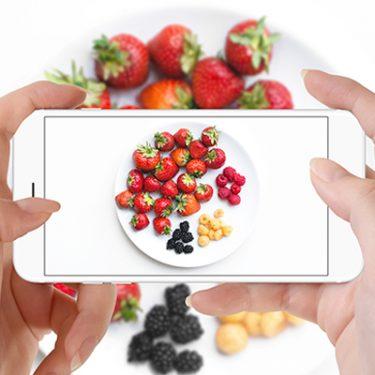 「インスタ映え」する料理写真を撮る3つのコツ、教えます