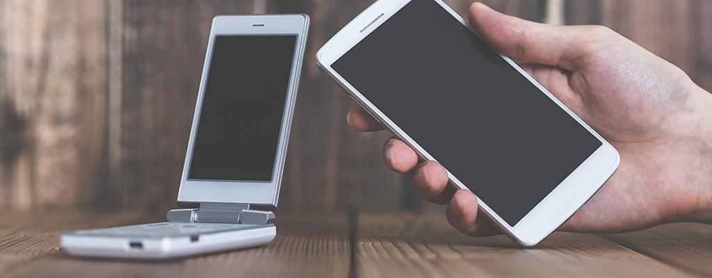 ガラホとは?格安SIMで使うときのメリットや注意点は?