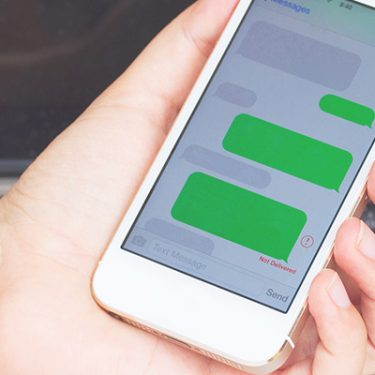SMS(ショートメール)やMMSとは?それぞれの違いや利用料金について