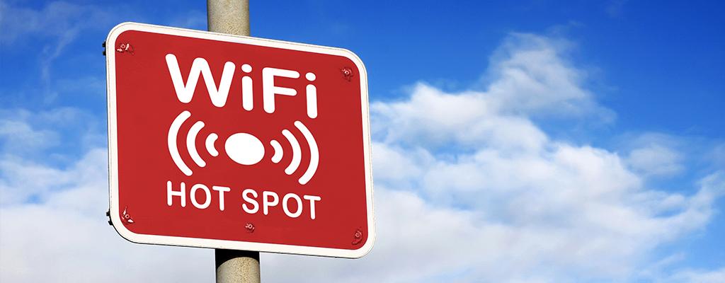 迷ったらWi-Fiスポットが使える格安SIMを選ぼう!