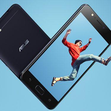 ASUS ZenFone 4 Maxレビュー|スタミナ抜群の低価格スマホ