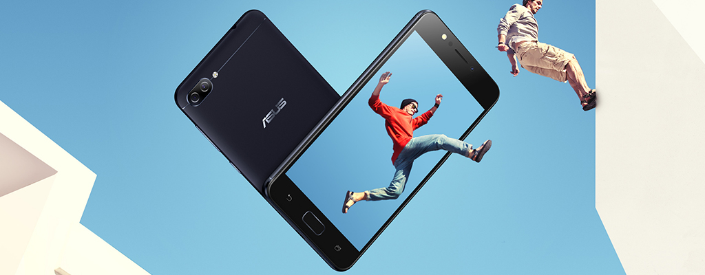 ASUS ZenFone 4 Maxレビュー|低価格でスタミナ抜群