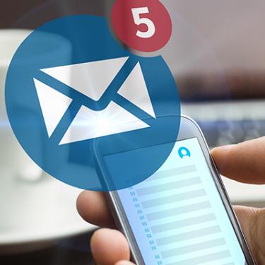 Gmailの受信や通知が遅いときの簡単対処法