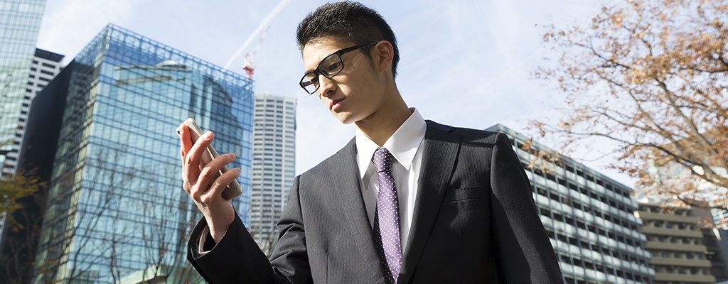 会社で活用!法人向けの格安SIMは個人用と何が違う?