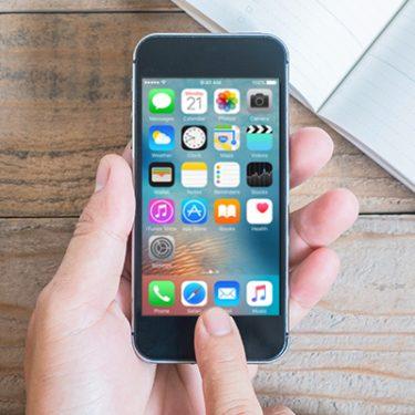 小さなサイズで満足の使い心地!根強い人気のiPhone SEレビュー
