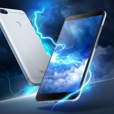 ASUS ZenFone Max Plus (M1)レビュー