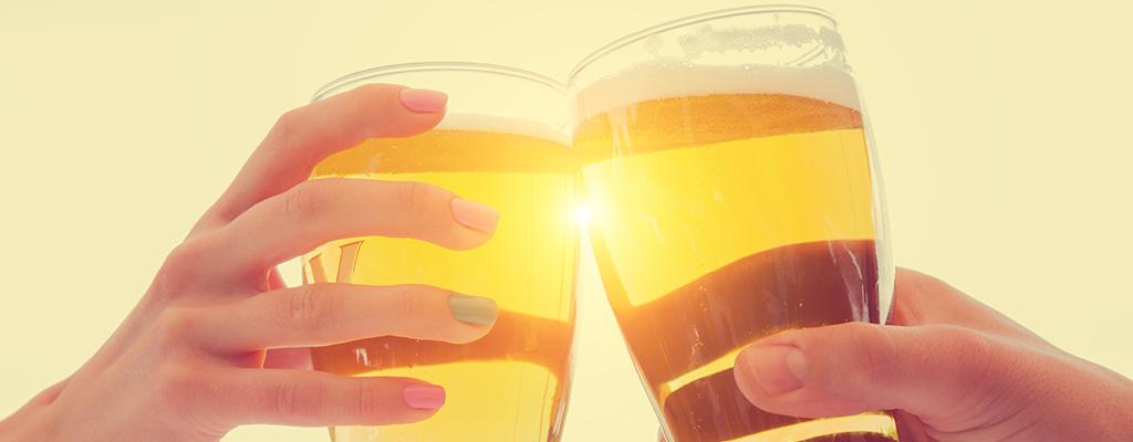 国内最大級のビールの祭典「けやきひろばビール祭り」に行ってきた!