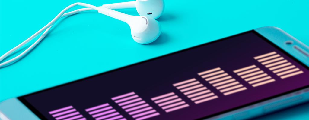 iPhoneのイコライザ設定とは?どの音質がオススメ?