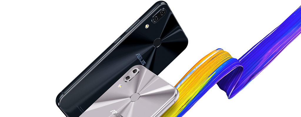 ZenFone 4とZenFone 5の違い|今買うならどっち?