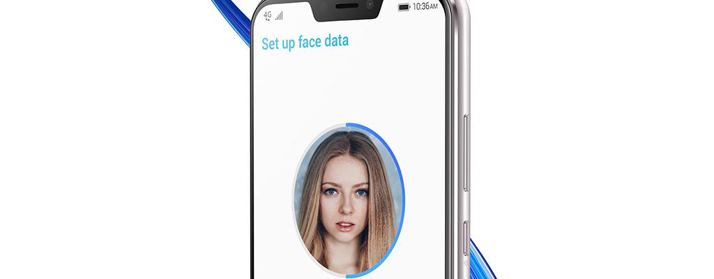 ASUS ZenFone 5の顔認証の実力を検証してみた!