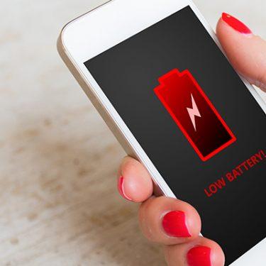 【2018年末まで】iPhoneのバッテリー交換無料!条件と方法は?