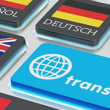 Google翻訳アプリがすごい!リアルタイムカメラ翻訳や会話モード紹介