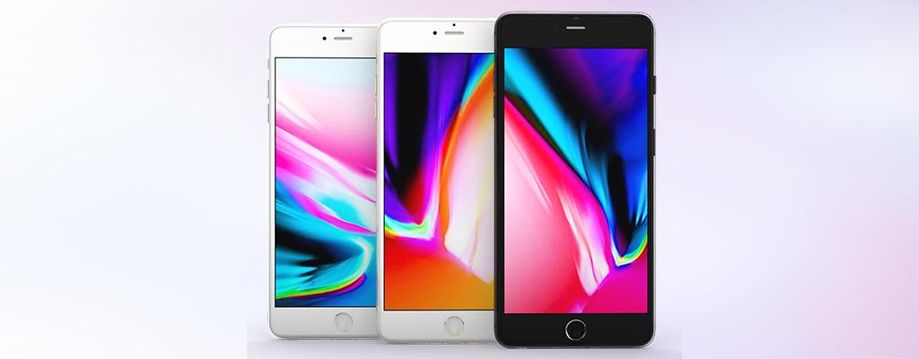 人気のiPhone 8をレビュー!現役で通用するスペックと価格が魅力