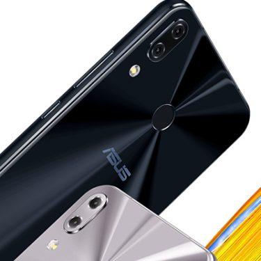スマホの動画画質比較|ZenFone 5とHUAWEI P20 lite