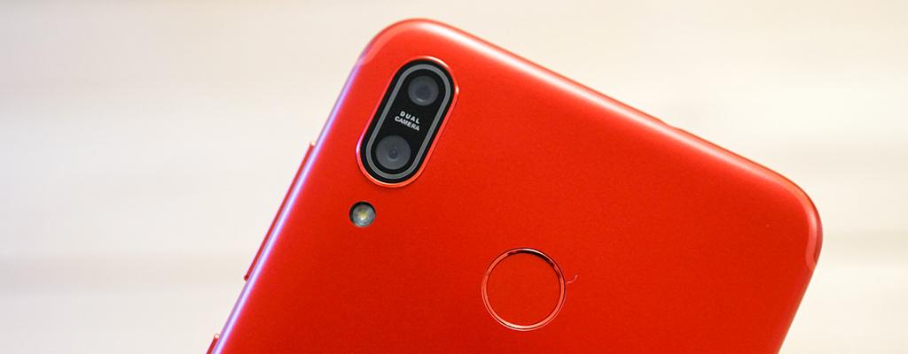 ZenFone Max (M1)レビュー!2万円台で買えて驚異のバッテリー持ち