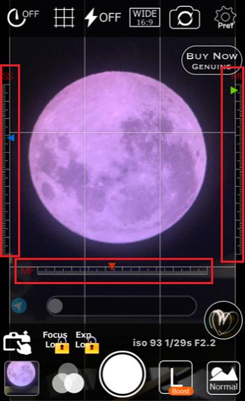 綺麗 撮る に を 方法 iphone 月 【iPhone】書類を補正スキャンして綺麗な写真にする方法