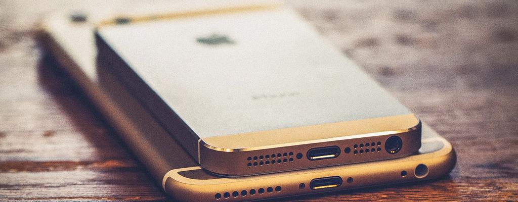 iPhone徹底比較!今狙い目な機種の選ぶポイントとは