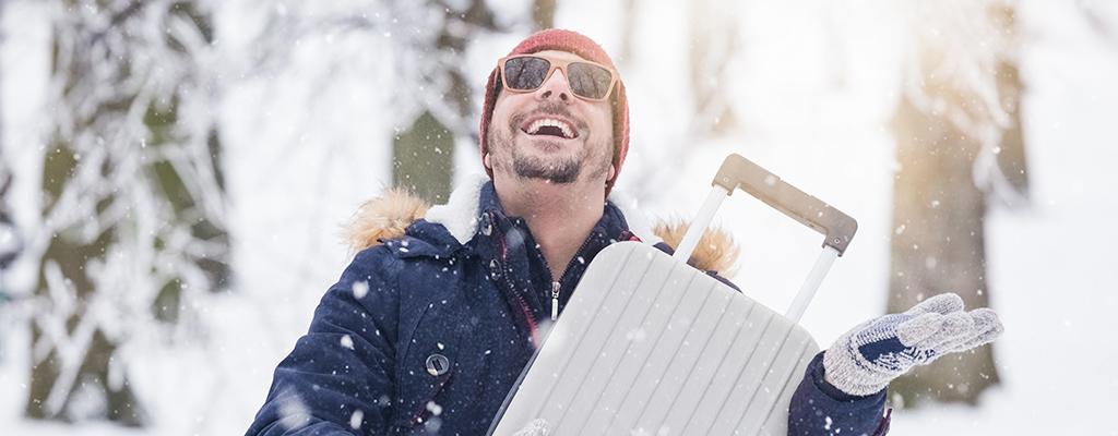 冬の北海道旅行に持って行くべきもの・持って行くべきでないもの