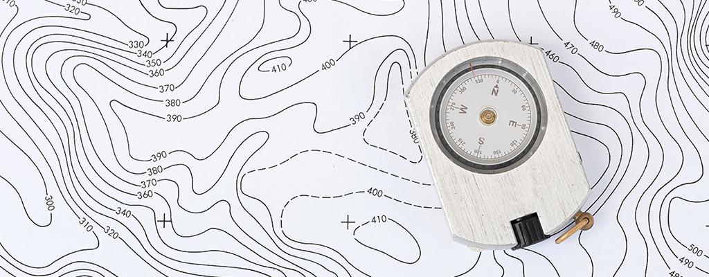 【Googleマップ】ルートごとに高低差までわかる!どんな使い方が便利?