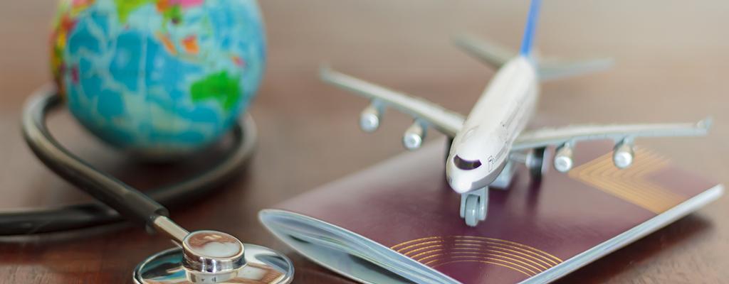 海外旅行保険のサポートに感動!実際に受けられたサポートと補償内容