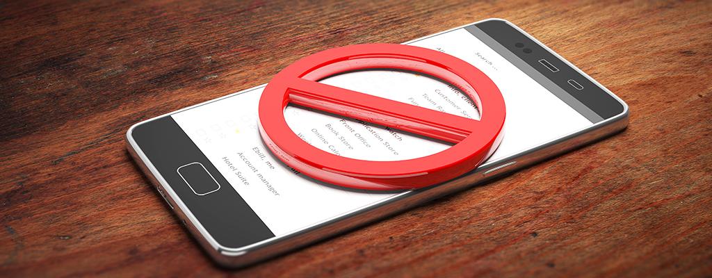 LINEのブロック|無料通話はブロックする側とされる側でどうなる?