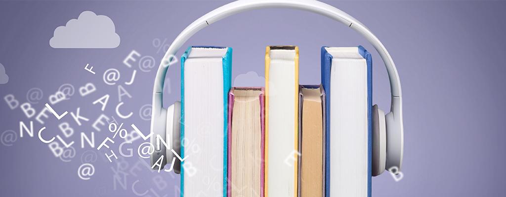 Amazonのオーディブルとは?本を聴く「オーディオブックサービス」を紹介