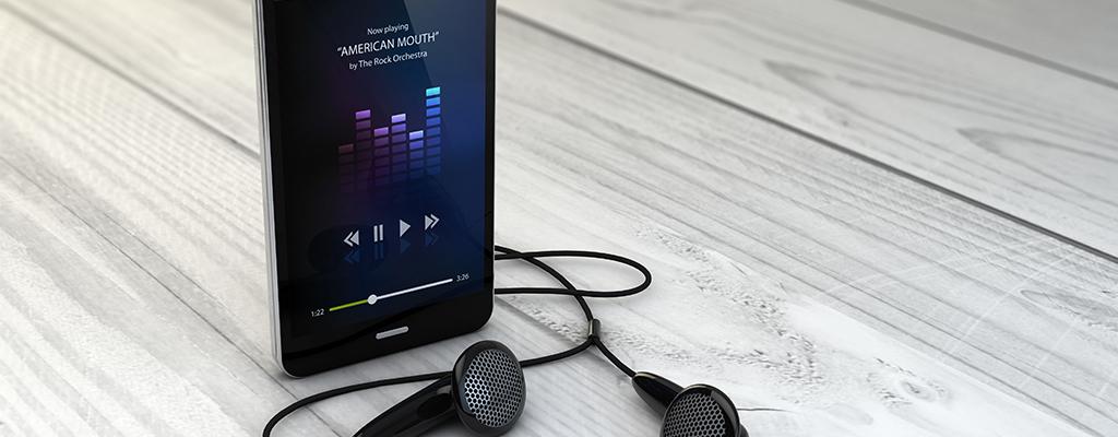 【音楽アプリ】サブスク音楽配信7サービスの比較と選び方